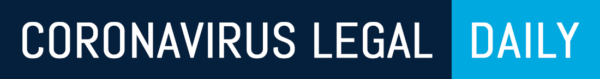 Coronavirus Legal Daily logo
